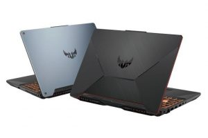 Best Budget Gaming Laptops 2022