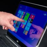 best touch screen laptops 2022